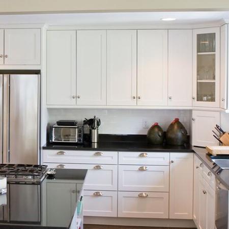 Las ventajas de una cocina con muebles a medida